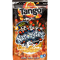 Tango orange nanobytes sweets