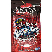 Tango cherry nanobytes sweets