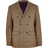Mens Coats And Jackets River Island