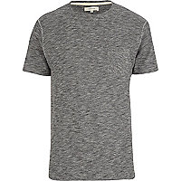 Grey grindle t-shirt