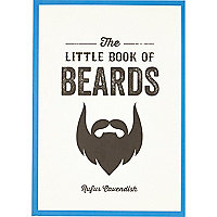 The little book of beards