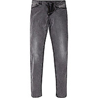 Grey Systvm slim jeans