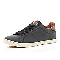 Black Jack & Jones Vintage casual trainers