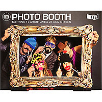 Photobooth prop set