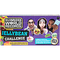 Jelly bean challenge game