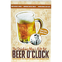 The drinking man's gift set