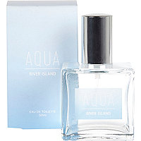 AQUA eau de toilette 50ml fragrance