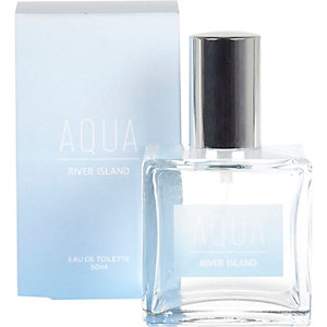 AQUA eau de toilette 50ml aftershave