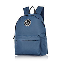Blue Hype backpack