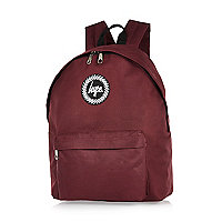 Red Hype backpack