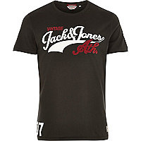 Black Jack & Jones Vintage athletic t-shirt