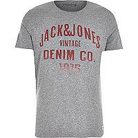 Grey Jack & Jones Vintage