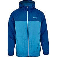 Blue Tokyo Laundry jacket