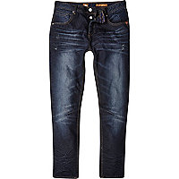 Dark wash Tokyo Laundry distressed jeans