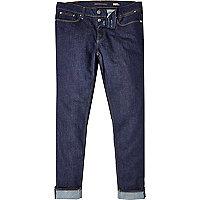 Dark wash Eddy skinny stretch jeans