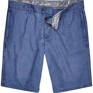 Blue Holloway Road resort shorts