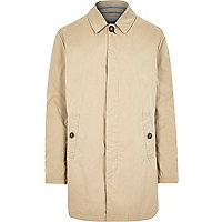 Beige Only & Sons trench coat