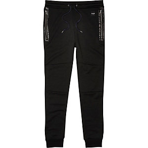 Black Only & Sons sporty joggers