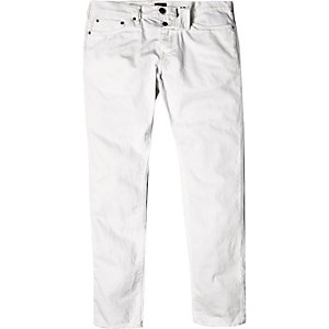 Off white Dylan slim jeans