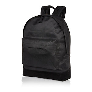 Black MiPac backpack