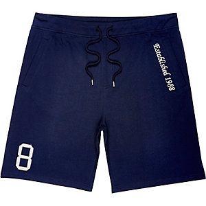 Navy Best In Field 1988 shorts