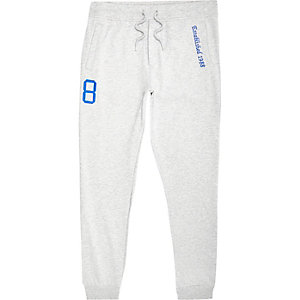 Grey Best In Field 1988 joggers