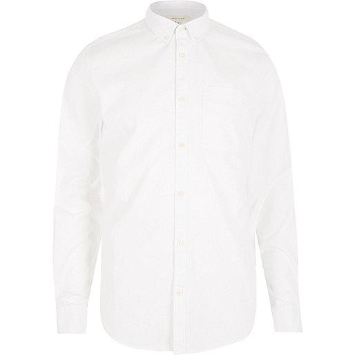 Shirt Buttons Designs Button Down Collar Shirt