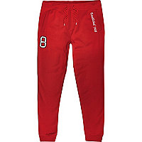 Red Best In Field 1988 joggers