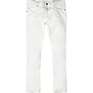 White Only & Sons skinny jeans