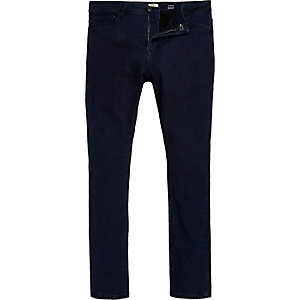 Dark wash Danny super skinny jeans