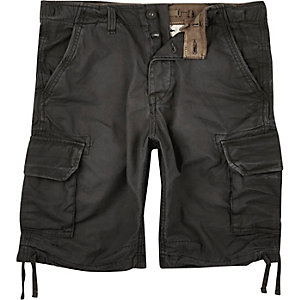 Black Jack & Jones Vintage cargo shorts