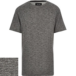 Grey Only & Sons dark grey sweatshirt