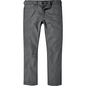 Stay grey Dylan slim jeans