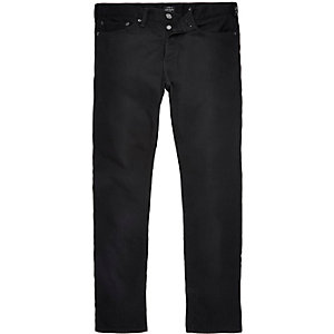 Stay black Dylan slim jeans