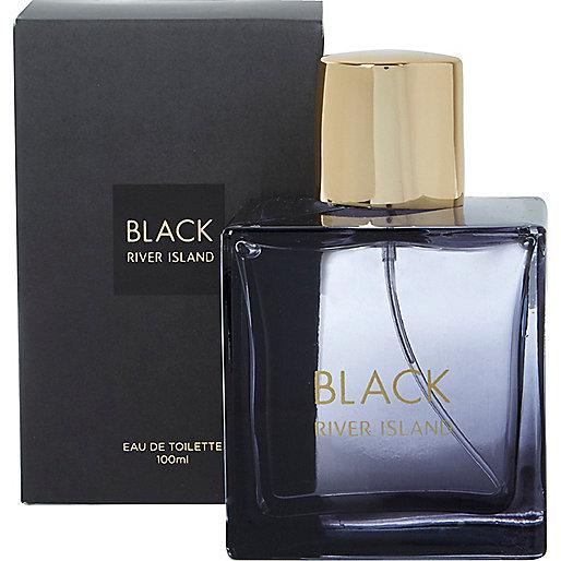 Black eau de toilette 100ml aftershave