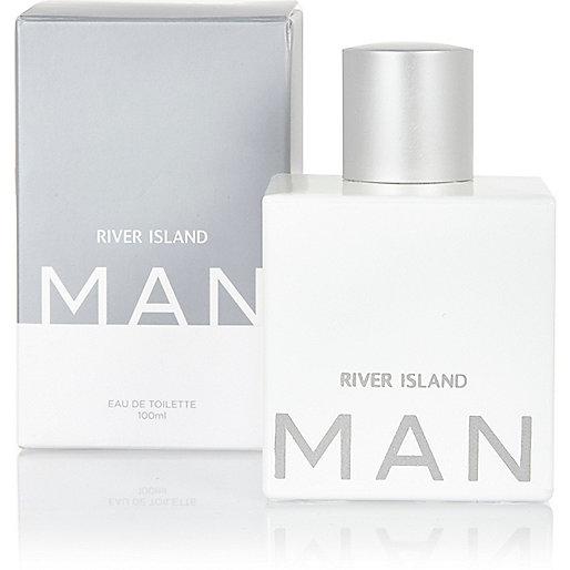 Eau de toilette MAN pour homme 100 ml