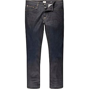 Dark wash Dylan RI Flex slim jeans
