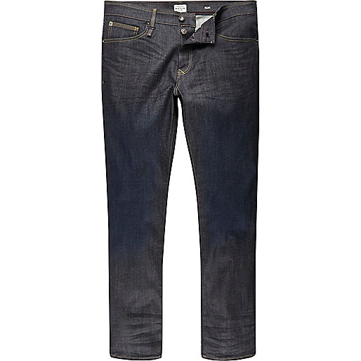 Dark wash Dylan RI Flex slim fit jeans