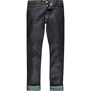 Dark blue wash Dylan slim jeans
