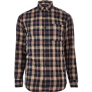 Black Jack & Jones Vintage check shirt
