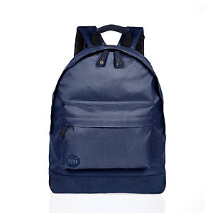 Navy Mipac backpack