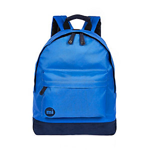 Blue Mipac backpack