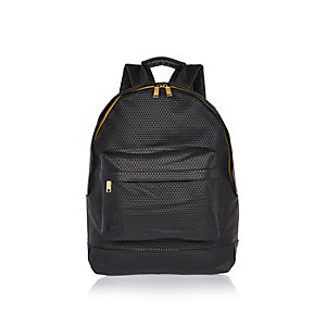Black Mi-Pac backpack
