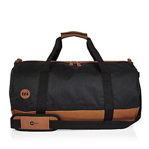 Black Mipac duffel bag