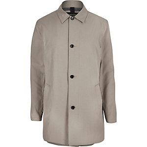 Stone smart mac coat