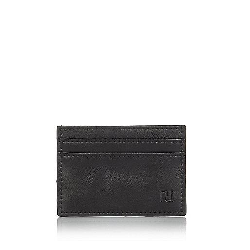 Black RI cardholder