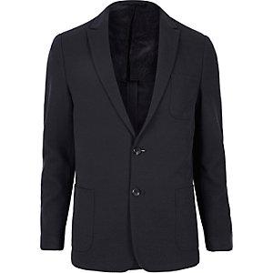 Dark blue Vito blazer
