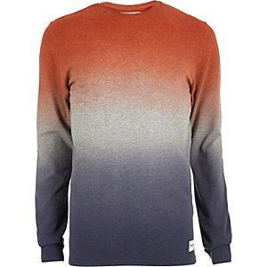 Grey Only & Sons blended sweatshirt