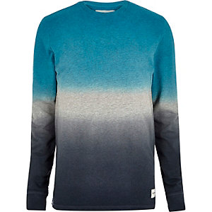 Blue Only & Sons blended sweatshirt