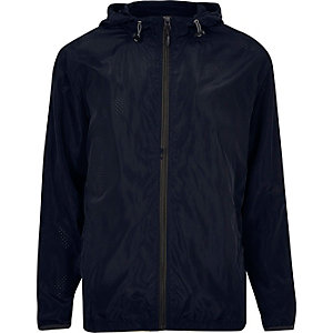 Navy Only & Sons jacket